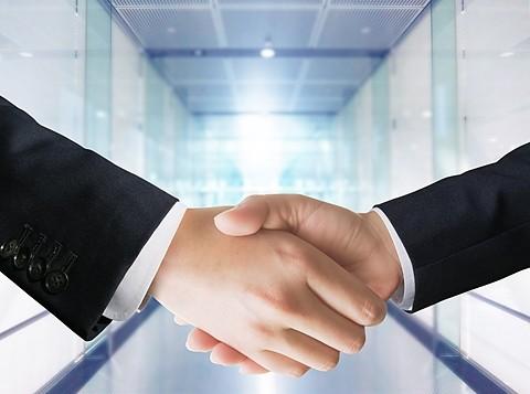 ホームページビジネスパートナー募集